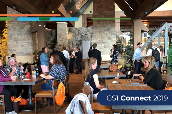 GS1 Connect 2019