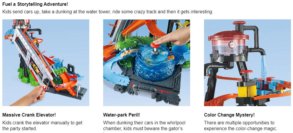 EC Toys Features 2