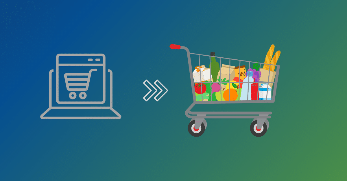 Boost CPG eCommerce